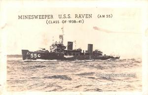 Military Battleship Postcard, Old Vintage Antique Military Ship Post Card Min...