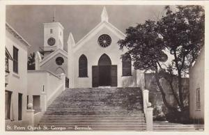 RP, St. Peters Church St. Georges, Bermuda,   00-10s
