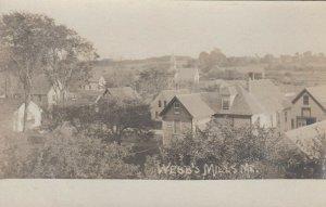 RP; WEBB'S MILLS, Maine , 1901-07