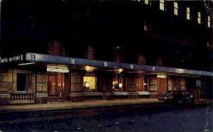 Hotel DuPont - Wilmington, Delaware DE