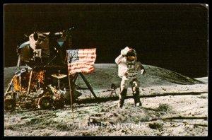 John F. Kennedy space center - N.A.S.A.