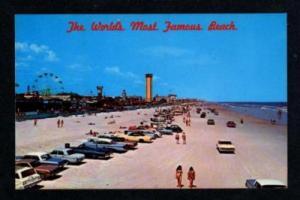 FL Amusement Park Ferris Wheel DAYTONA BEACH FLORIDA