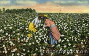 Romeo and Juliet in cotton field Black 1939 close to perfect corners, yellowi...