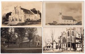 4 - RPPC, with Churches