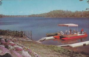 A beautiful lake for fun and sports,  Pharmacie Berger,  Cite Jacques Cartier...