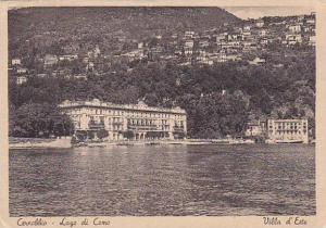 Villa d'Este, Cernobbio, Lago Di Como (Lombardy), Italy, 1910-1920s