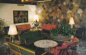 Hotel La Sapiniere, Jean-Louis Dufresne, Montreal, Quebec, Canada, 1940-1960s