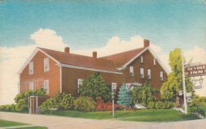 AMANA , Iowa, 1930-40s; Ox Yoke Inn
