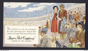 Rogers Peet Company - makers of fine clothes - men women Fashion