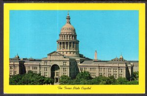 State Capitol,Austin,TX