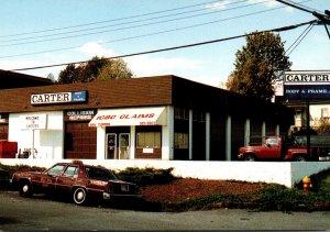Canada British Columbia Coquitlam Carter Body & Frame Shop