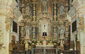 Iowa West Bend The Grotto Of The Redemption High Altar