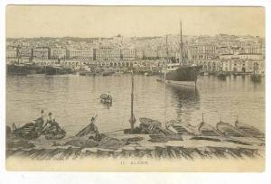 ALGER - Harbor, 00-10s