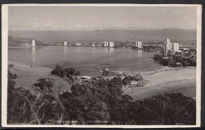 Cape Verde Postcard - Sao Vicente Panorama   A6620