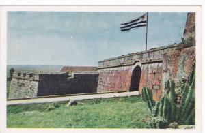 Antigua Fortaleza de Santa Teresa, ROCHA, Republica de Uruguay, 10-20s