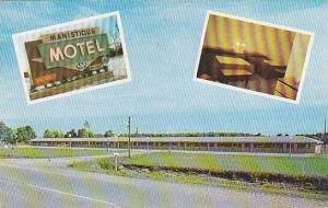 Michigan Manistique Manistique Motel