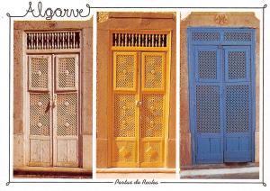 Portugal Algarve Portas de Recha Tavira