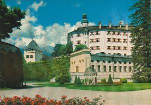 Austria Innsbruck Schloss Ambras