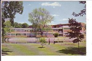 Composite School, Simcoe, Ontario,