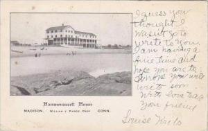 Connecticut Madison Hammonassett House