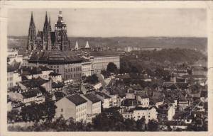 RP: Praha. Hradcany , Czech Republic , 20-40s
