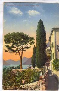 Motivo Presso Oria, Lago di Lugano (Ticino), Switzerland, 1900-1910s
