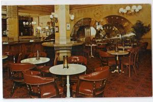 Broker Restaurant, Denver CO