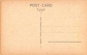 Asswan Aswan Egypt Native Women Antique Postcard J76346