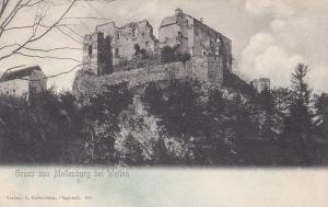 Gruss aus Mollenburg bei Weiten , Austria , 1900-10s