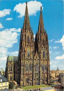 Koeln am Rhein Cathedral Dom