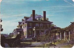 Kentucky Louisville Gardencourt University Of Louisville School Of Music 1950