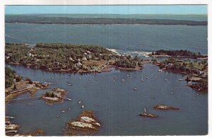 Christmas Cove, Maine
