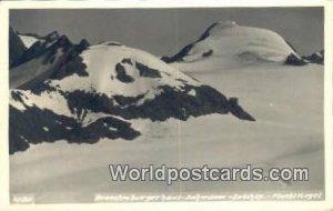 Real Photo Brendemburgerhaus Erichsp, Flockzkogez Austria 1916