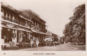 RP: Jabalpur , Madhya Pradesh , India , 00-10s ; Sadar Bazar