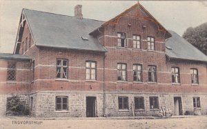 Ingvorstrup , Denmark , 1900-10s