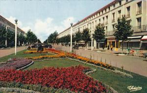 France Royan Boulevard Aristide-Briand