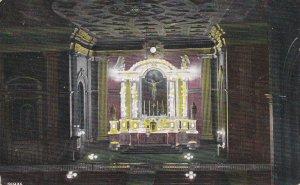 FREDERICK , Maryland , 00-10s ; Church Interior
