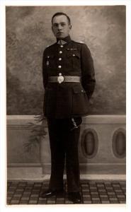 15480   German  Officer