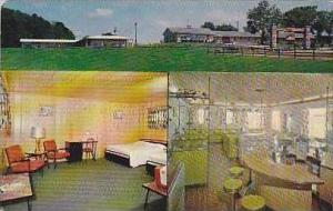 Indiana Ellisville Ellisville Motel and Diners Club