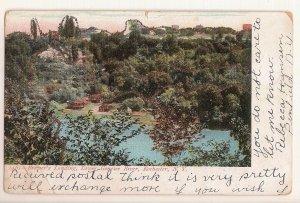 Bremer's Landing, Genesee River, Rochester NY New York to Benicia California CA