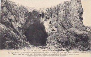 France Le Pouliguen Grotte