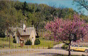 Wisconsin Cassville Stonefield
