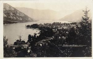 RP, Fairview, Near Nelson, British Columbia, Canada, 1920-1940s