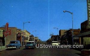 Las Cruces, New Mexico Post Card     ;     Las Cruces, NM Las Cruces NM Unused