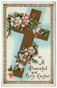 A Peaceful and Holy Easter