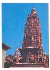 Mahaboudha , NEPAL , 70-90s