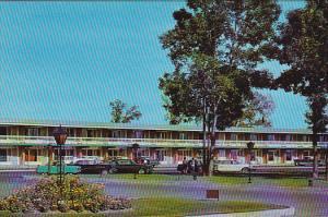 M-Hotel Des Laurentides , BEAUPORT , Quebec, Canada, 50-60s