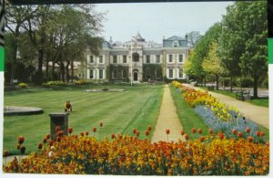 Channel Islands Guernsey Hostel of St John Saumarez Park - unposted