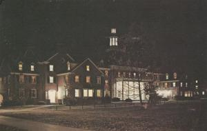 OXFORD, Ohio , 50-60s; Henry Mitchell MacCracken Hall, Miami University