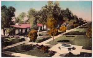 San Marcos Hotel & Bungalows, Chandler Az